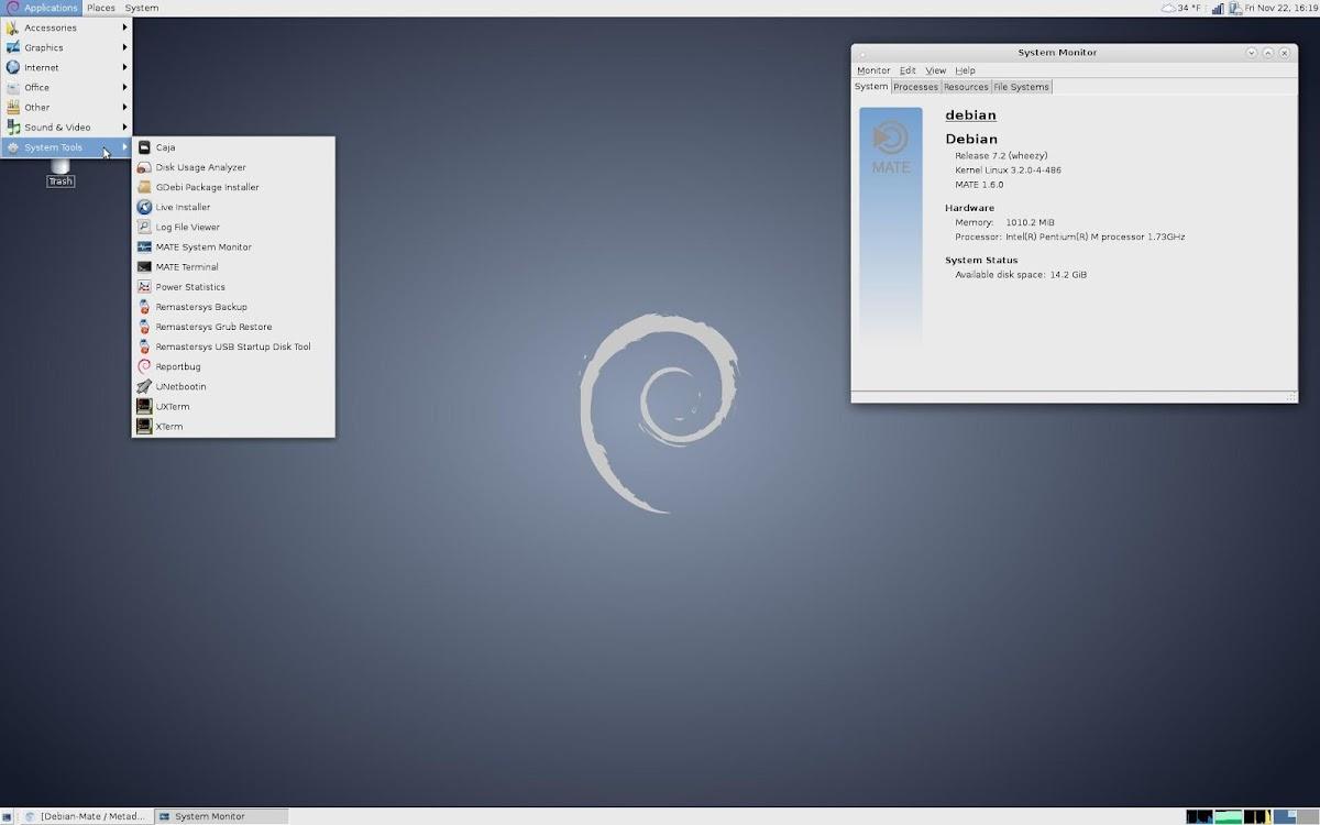 ubuntu server wallpaper