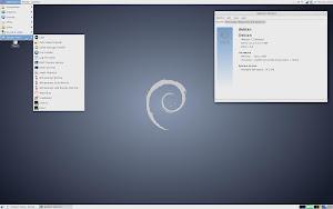Debian Mate