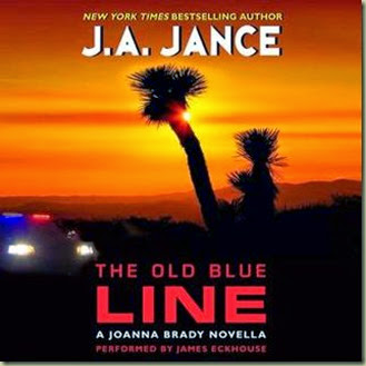 The Old Blue Line cover