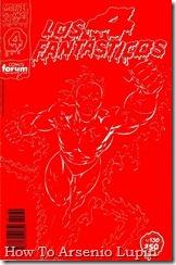 P00128 - Los 4 Fantásticos v1 #130