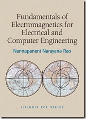 Solution Manual for Fundamentals of Electromagnetics for Electrical and Computer Engineering 1st Edition Nannapaneni Narayana Rao