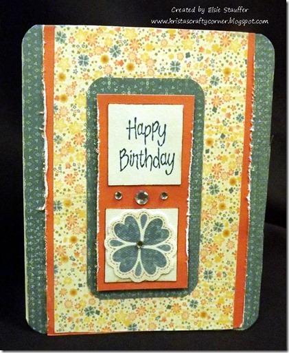 Elsie bday card_Clementine