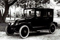 1919-3 Renault type GS