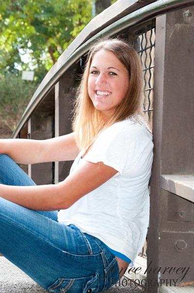 Jessica Senior Photos-2