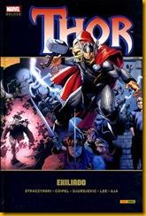 Thor Exiliado