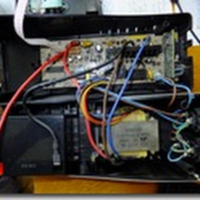 Mustek PowerMust 600 (400) USB