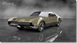 Jay Leno 1966 Oldsmobile Toronado (1)