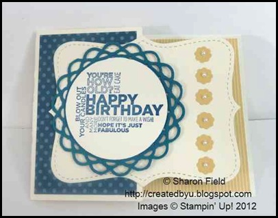 SQSC33_Sharon_Field_top note birthday April 4th