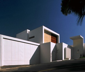 Casa-cubo-Agraz-Arquitectos-Mexico