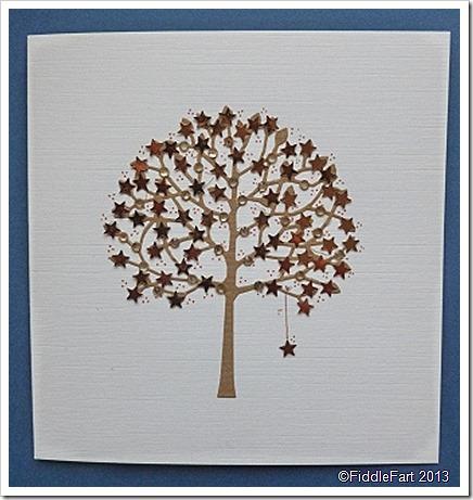 Arbroscello Tree Die
