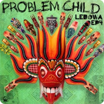 Problem Child &#8211; Lebowa EP4