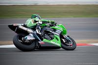 Akira Yanagawa - World Superbikes - 2010