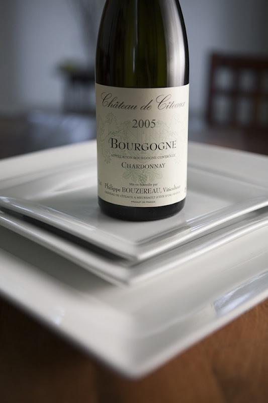 2005 Chateau de Citeaux Bourgogne Chardonnay