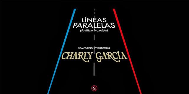 CHARLY GARCIA, SANTA FE
