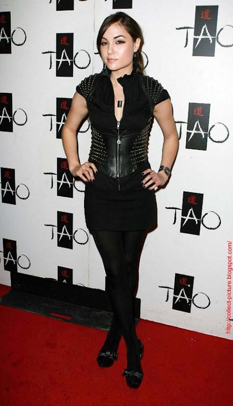 Sasha Grey Celebrity Style Trend (6)