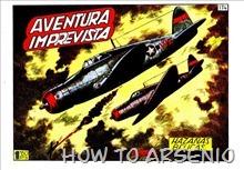 P00024 - Aventura Imprevista v14 #