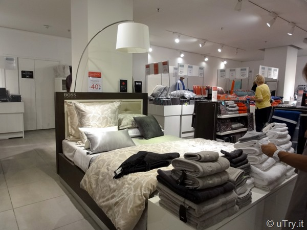 Quick Guide to Galeries Lafayette in Paris Haussmann   http://uTry.it