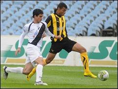 Fecha 5: Peñarol - Danubio F.C.