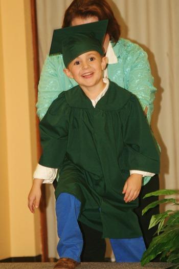 Q's Graduation Slickpaw's pics 046