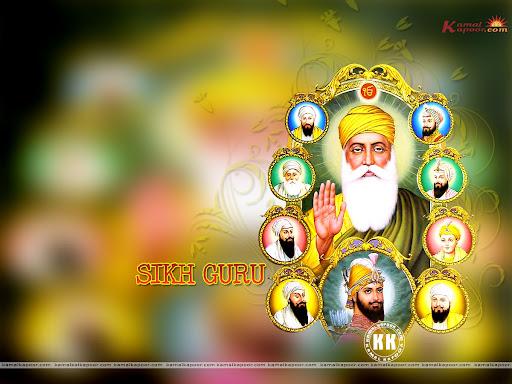 Wallpaper, sikh Guru Nanak Wallpaper, Guru Nanak Wallpapers, beautiful ...
