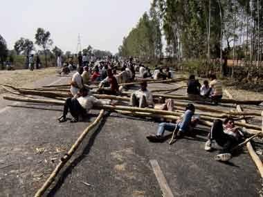 All India Jat Arakshan Movement 4% Final Decision in Hisar 2012