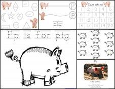 Pp Pig Extras