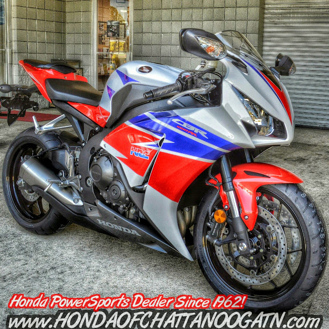 2015 cbr1000rr for sale price chattanooga tn ga al sport for Honda motorcycle dealers in tennessee