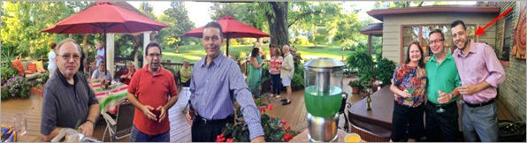 Party Pano