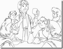 ultima cena jesus sibujos (2)