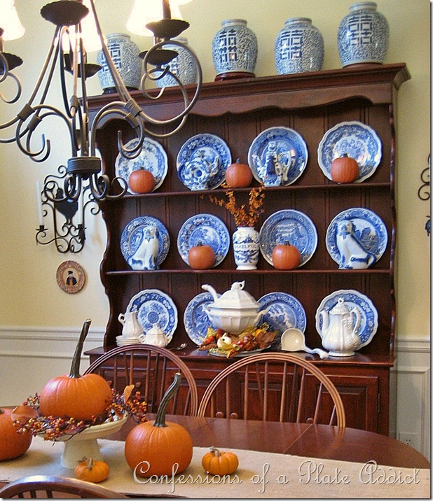Hutch for Fall