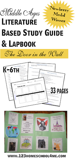 the door in the wall lesson plans 1