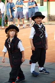 Costume dell'ottocento Bresciano