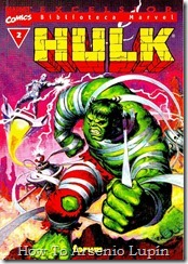 P00002 - Biblioteca Marvel - Hulk #2