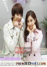 Khoai Lang Couple