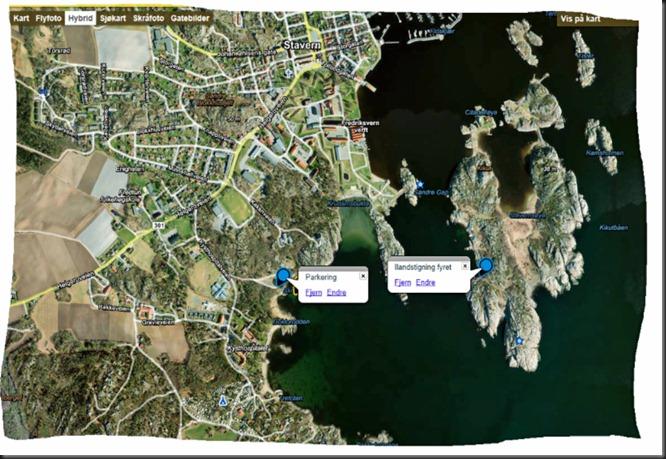 Bilde kart