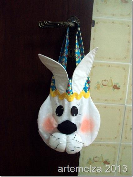 мешочке кролика - Шить -044