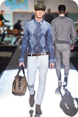 Dsquared² Menswear Fall Winter 2012-2013 19