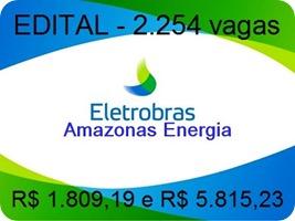 eletrobrás amazonas