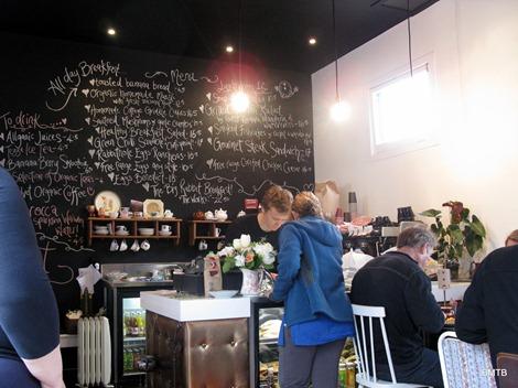 Rabbit Hole Cafe