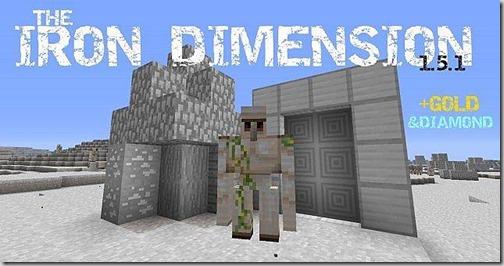 iron-dimension-Minecraft