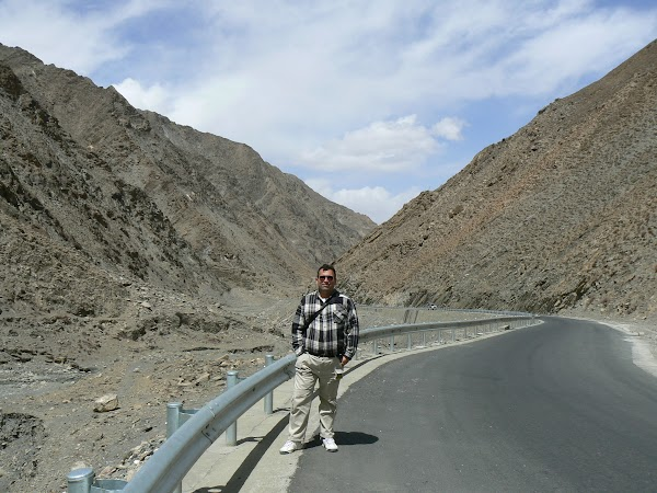 Imagini Tibet: Friendship highway.JPG