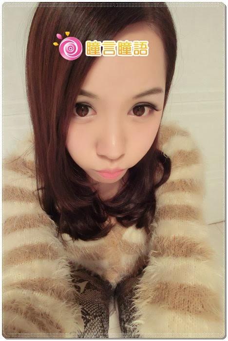 韓國GEO隱形眼鏡-geo holicat 荷麗貓愛戀巧(Lovely Cat)8
