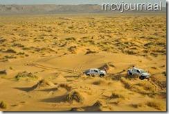 Rally Marokko 2012 13