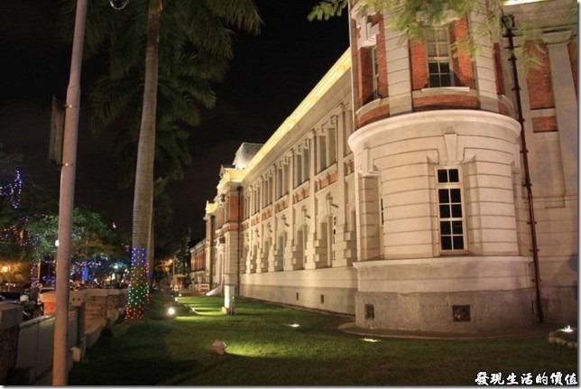 台南-台灣文學館16