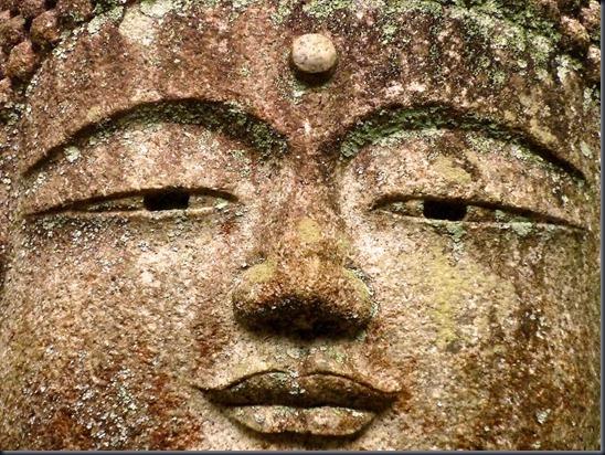 Ryon-ji temple boudha
