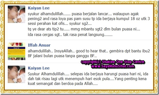 Testimoni_Shaklee_ESP_PD_Bantu_Kaiyan Lee_Maintain_Production_Susu_Ramadhan