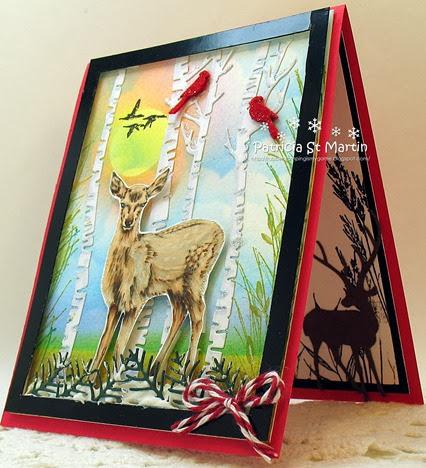 Oh Deer 2013  l