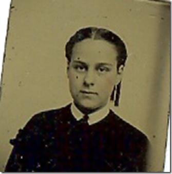 Elizabeth, 'Lizbeth 1860's
