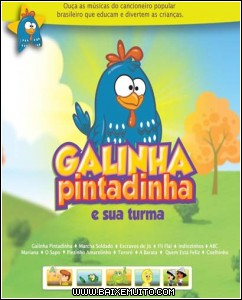 galinha pintadinha dvd inteiro download
