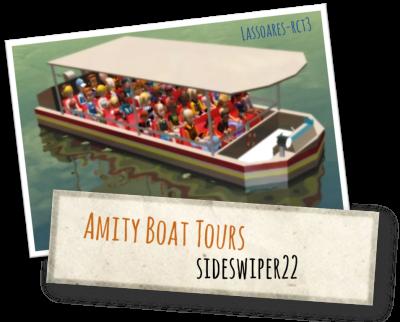 Amity Boat Tours (sideswiper22) lassoares-rct3
